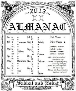 02-09-13 2013 Almanac